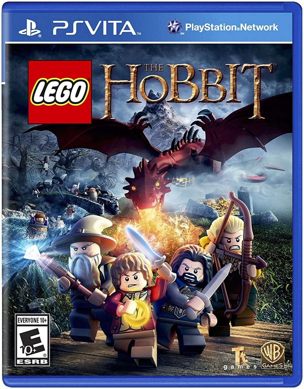 LEGO The Hobbit | LEGO Хоббіт PSV