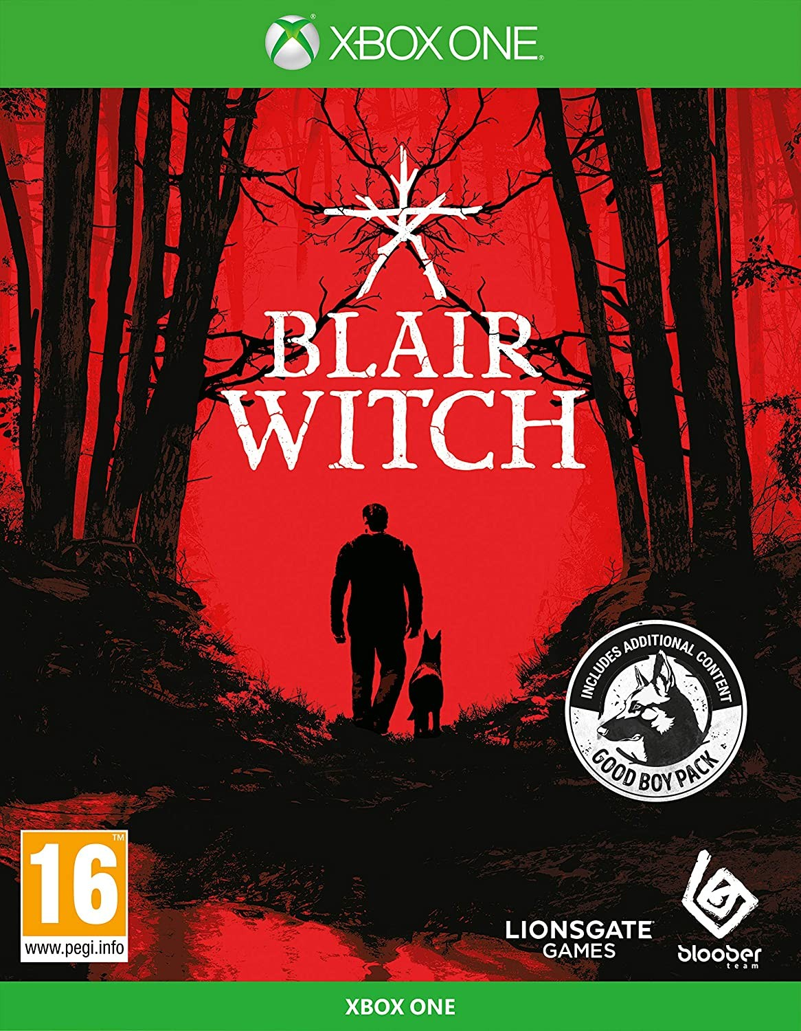 Blair Witch XONE
