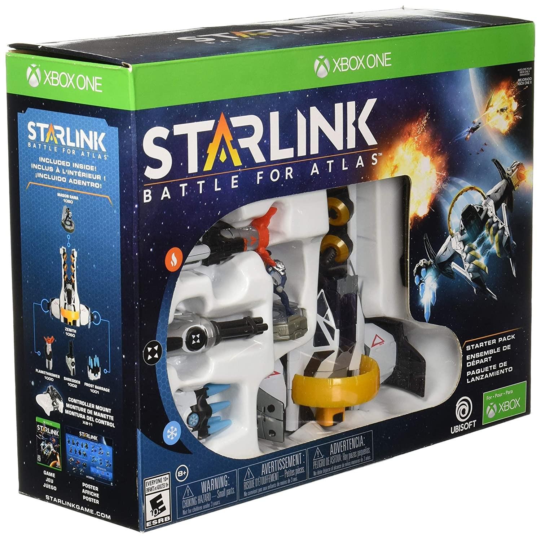 Starlink Battle for Atlas Starter Pack XONE