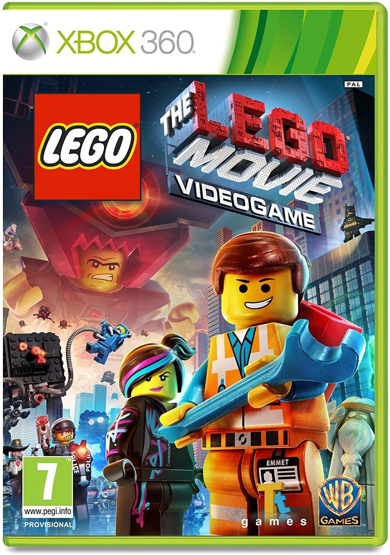 The LEGO Movie Videogame | LEGO Фільм X360