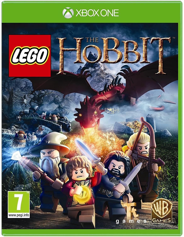 LEGO The Hobbit | LEGO Хоббит XONE