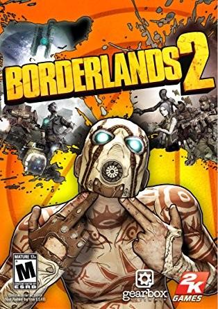 Borderlands 2 PC DIGITAL