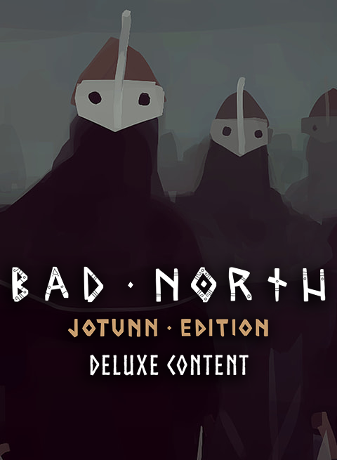 Bad North: Jotunn Edition Deluxe Edition Upgrade PC DIGITAL