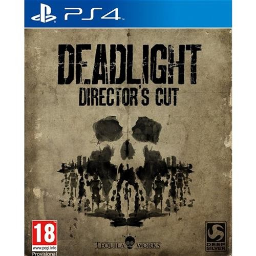 Deadlight Director's Cut PS4