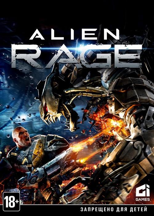 Alien Rage - Unlimited PC DIGITAL