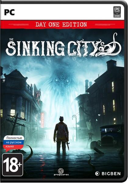 The Sinking City. Видання першого дня