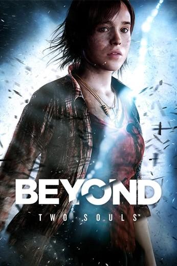 За межею Дві душі | Beyond Two Souls PC DIGITAL