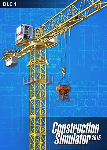 Construction Simulator 2015: Liebherr 150 EC-B PC DIGITAL