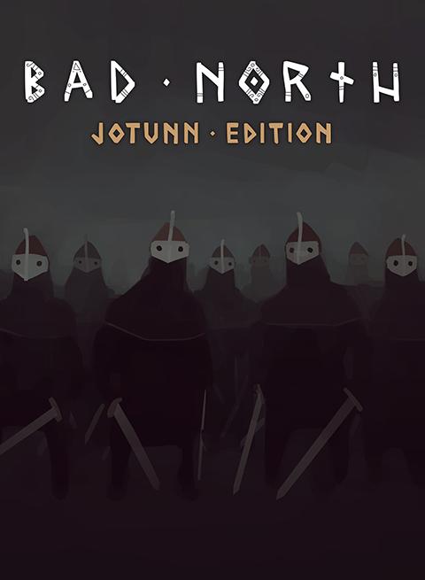 Bad North: Jotunn Edition PC DIGITAL