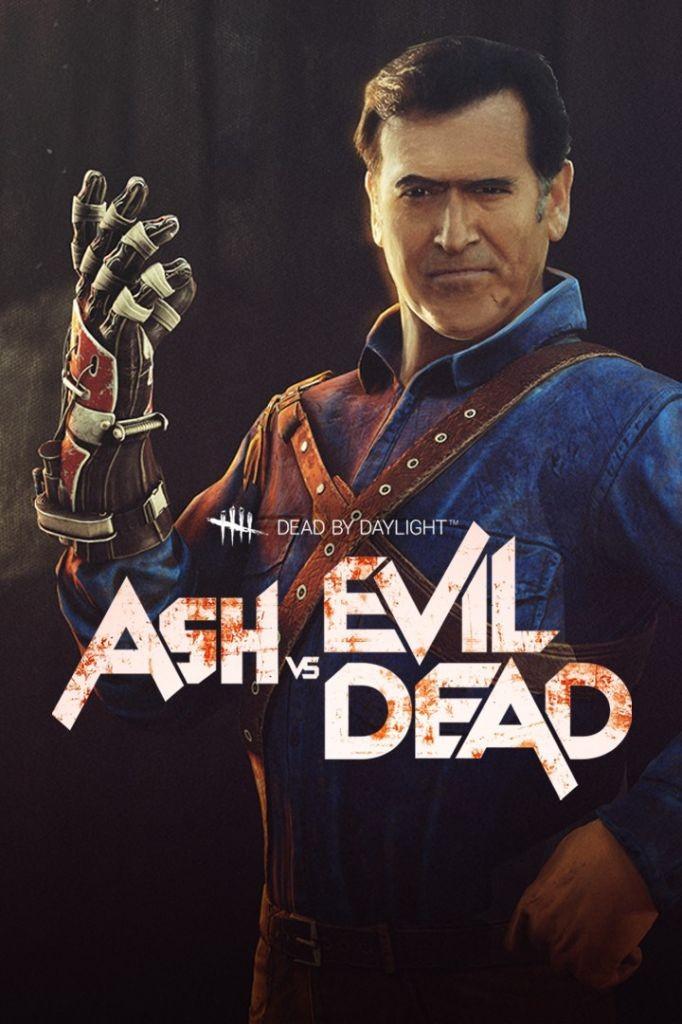 Dead by Daylight - Ash vs Evil Dead PC DIGITAL