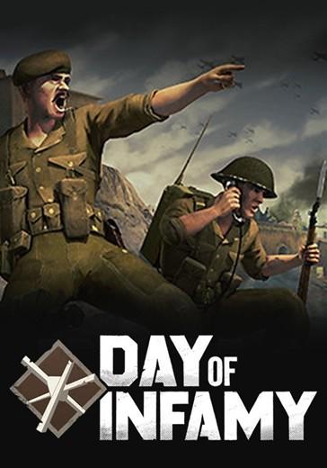 Day of Infamy PC DIGITAL