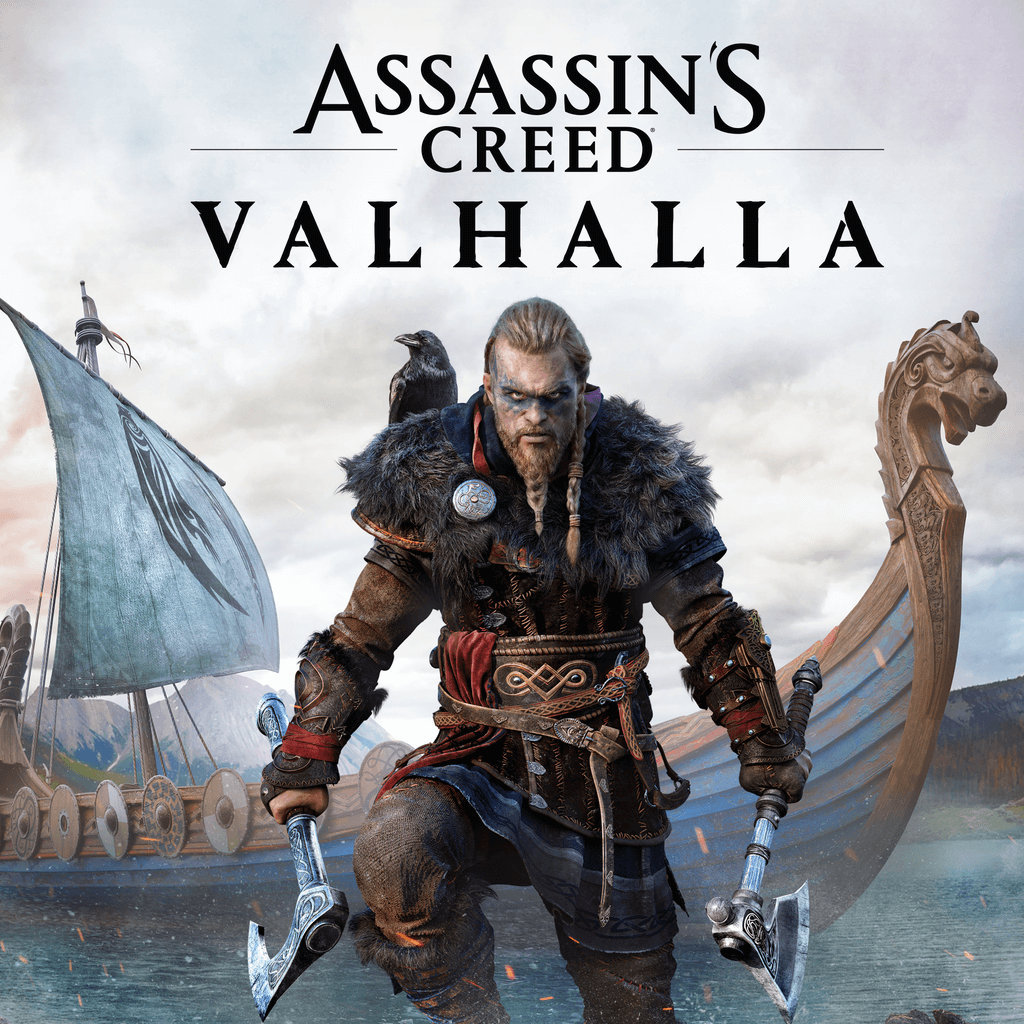 Прокат Assassin's Creed Valhalla | Assassin's Creed Вальгалла від 7 днів PS4
