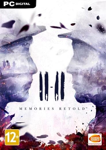 11-11: Memories Retold PC DIGITAL