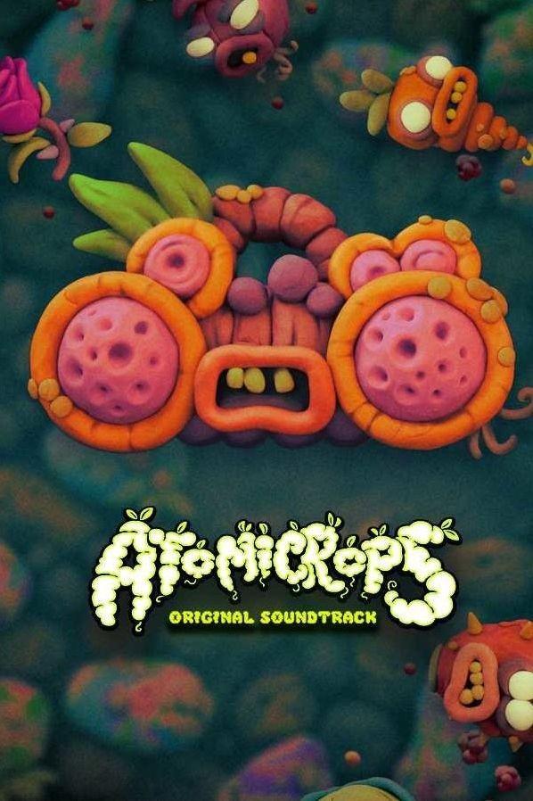 Atomicrops Soundtrack PC DIGITAL