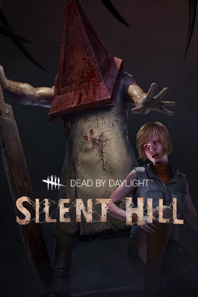 Dead by Daylight - Silent Hill Chapter PC DIGITAL