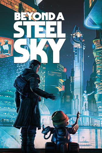 Beyond A Steel Sky PC DIGITAL
