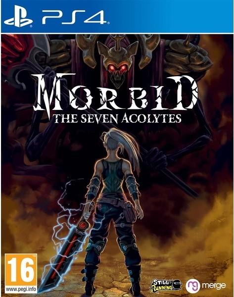 Morbid The Seven Acolytes PS4