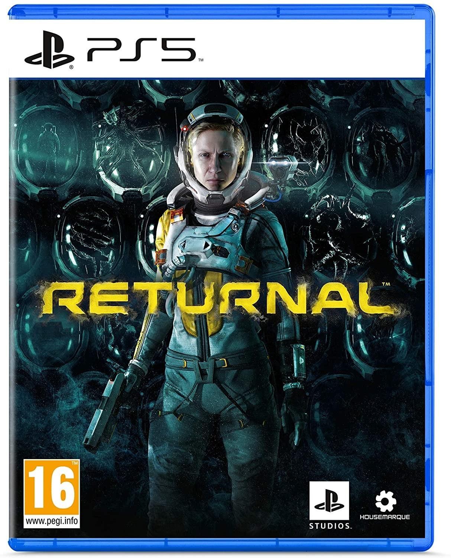 Returnal б/в PS5