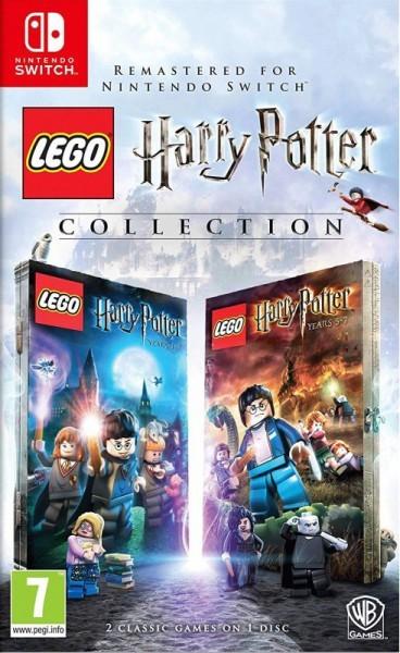 LEGO Harry Potter Collection | LEGO Гаррі Поттер Колекція б/в SWITCH