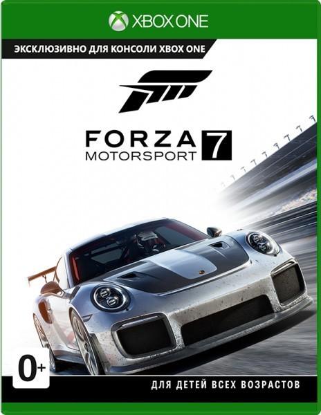Forza Motorsport 7 б/в XONE