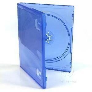 Коробка для дисків PS4 б/в (BLUE RAY CASE)