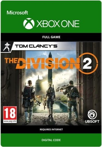 Tom Clancy's The Division 2 (код) XONE