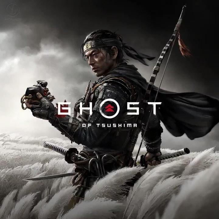 Прокат Примара Цусіми | Ghost of Tsushima від 7 днів PS4