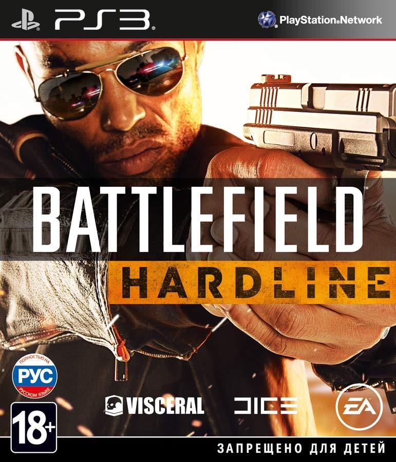 Battlefield Hardline рус.