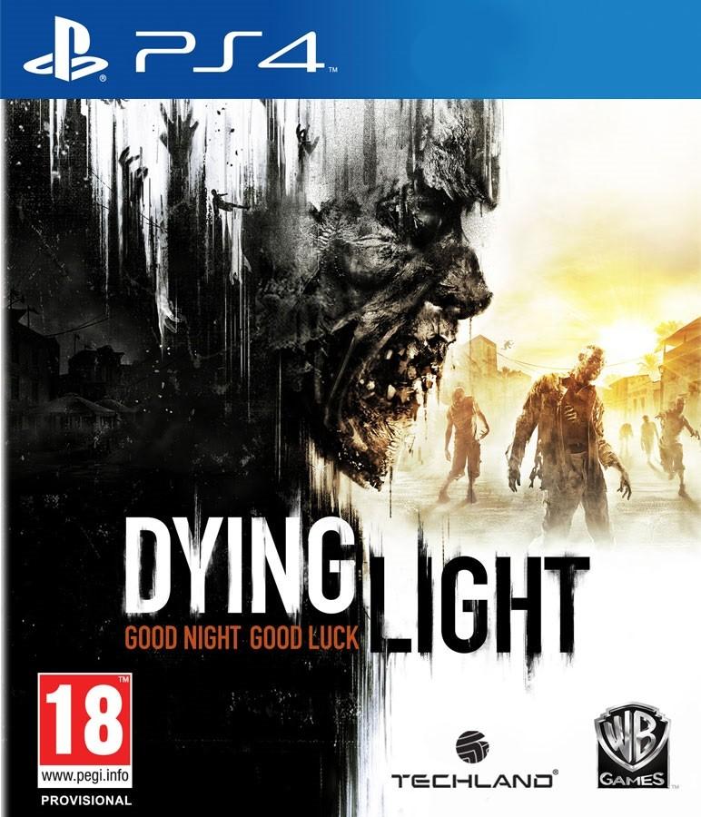 Dying Light рос.