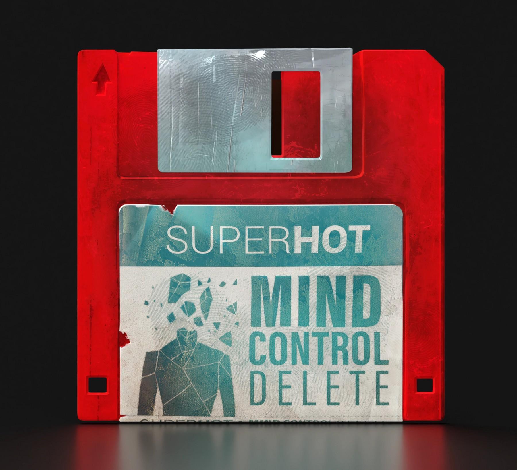 Прокат Superhot: Mind Control Delete від 7 днів PS4