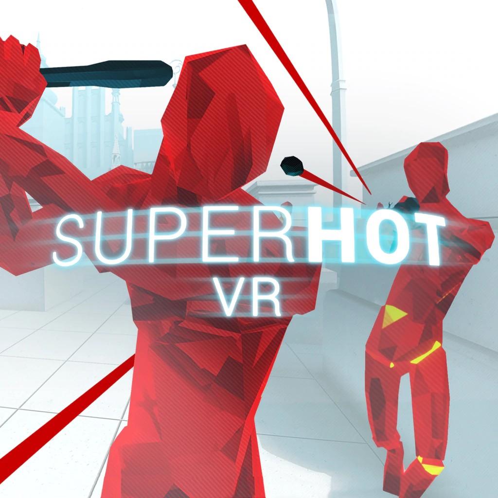 Прокат SUPERHOT VR від 7 днів PS4