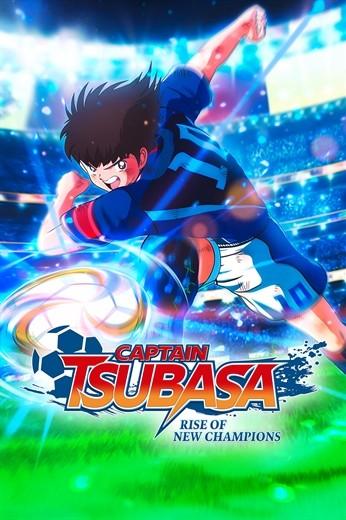 Captain Tsubasa: Rise of New Champions PC DIGITAL