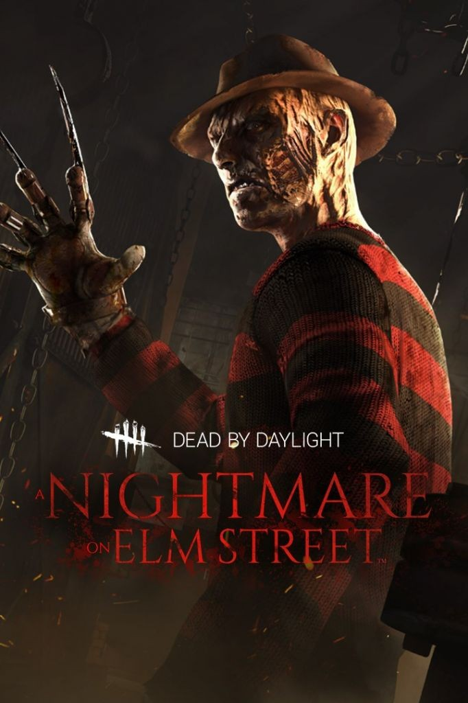 Dead by Daylight - A Nightmare on Elm Street | «Кошмар на улице Вязов» PC DIGITAL