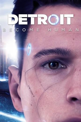 Detroit Стати людиною | Detroit Become Human PC DIGITAL