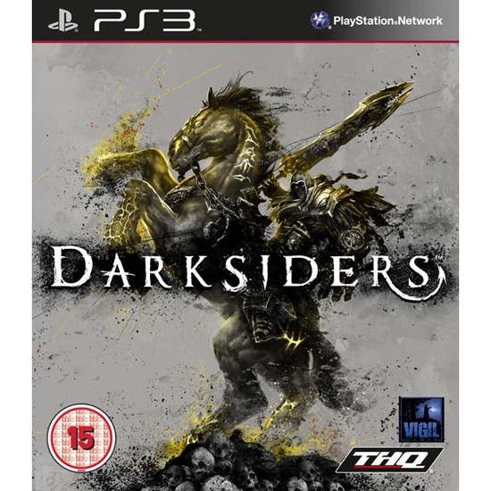 Darksiders б/у