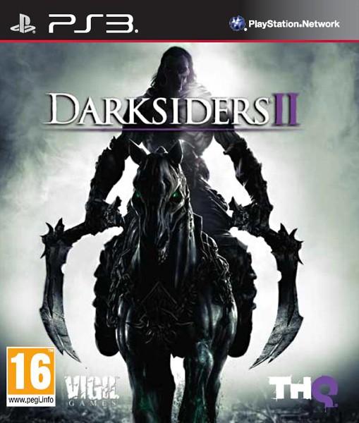 Darksiders II (рос)