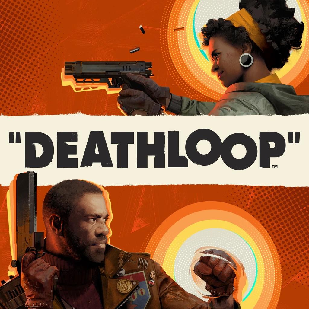 Прокат Deathloop от 7 дней PS5
