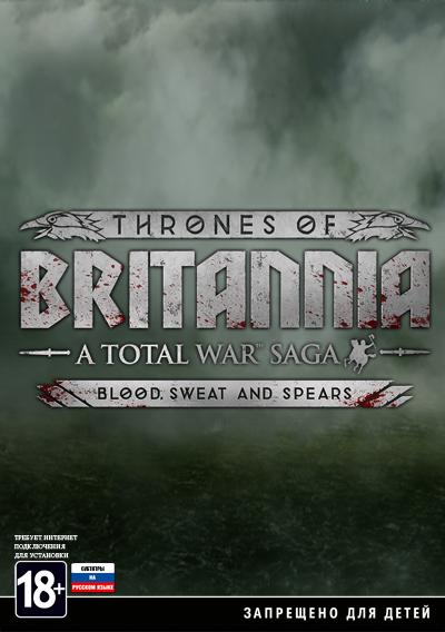 Total War Saga: Thrones of Britannia - Blood, Sweat & Spears