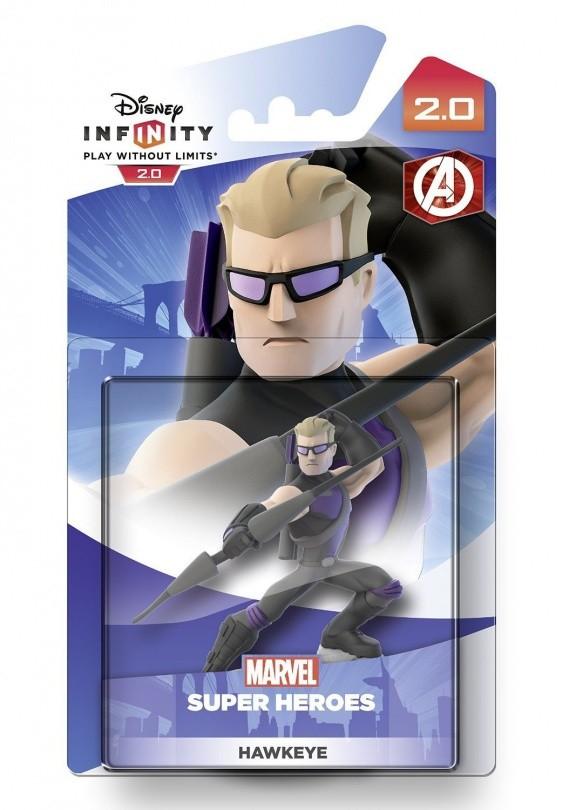 Disney. Infinity 2.0: Персонаж