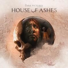Прокат The Dark Pictures Anthology House of Ashes от 7 дней PS5