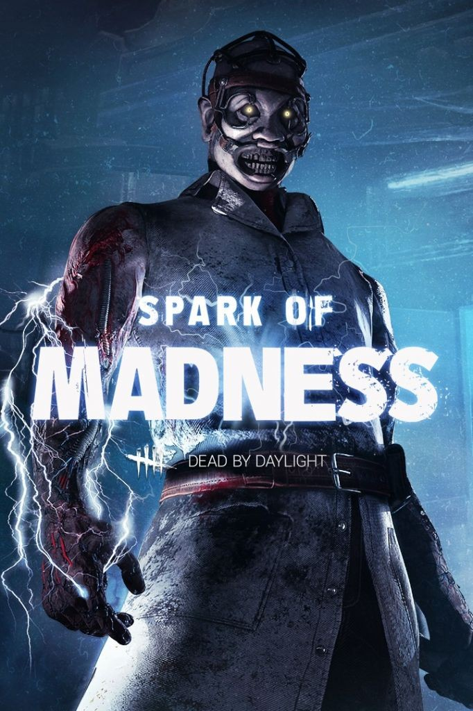 Dead by Daylight - Spark of Madness Chapter PC DIGITAL