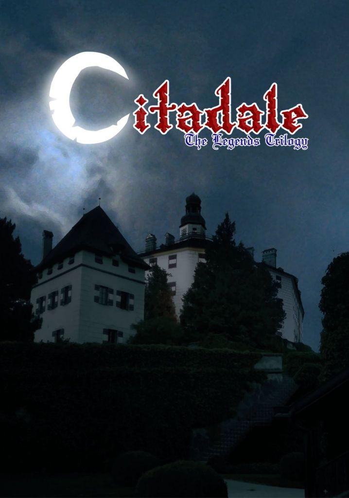 Citadale: The Legends Trilogy PC DIGITAL