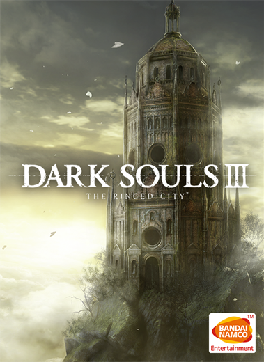 Dark Souls 3: The Ringed City | Dark Souls III: The Ringed City PC DIGITAL