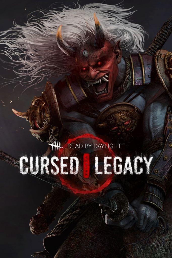 Dead by Daylight - Cursed Legacy Chapter | «Проклята спадщина» PC DIGITAL