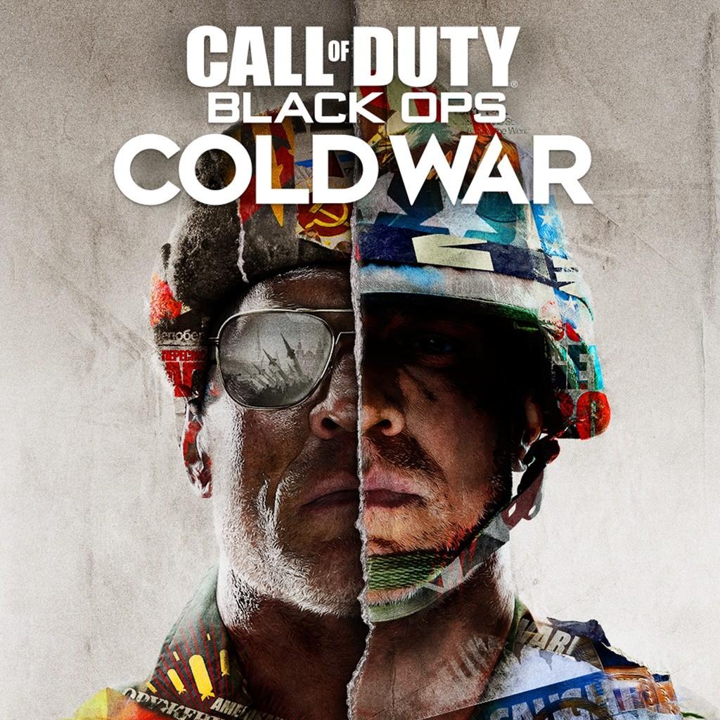 Прокат Call of Duty Black Ops Cold War Standard Edition від 7 днів PS4