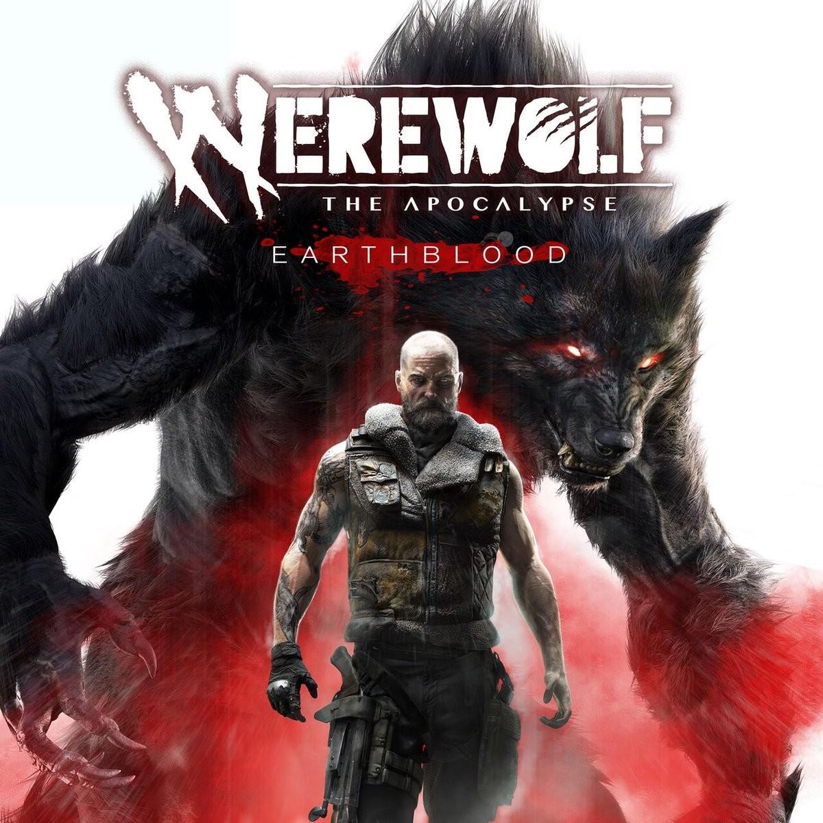 Прокат Werewolf The Apocalypse Earthblood від 7 днів PS4/PS5