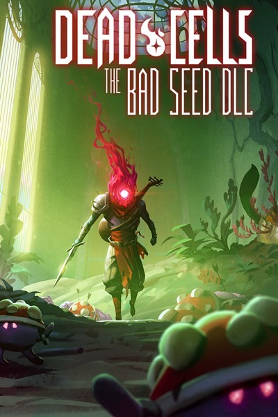 Dead Cells: The Bad Seed PC DIGITAL