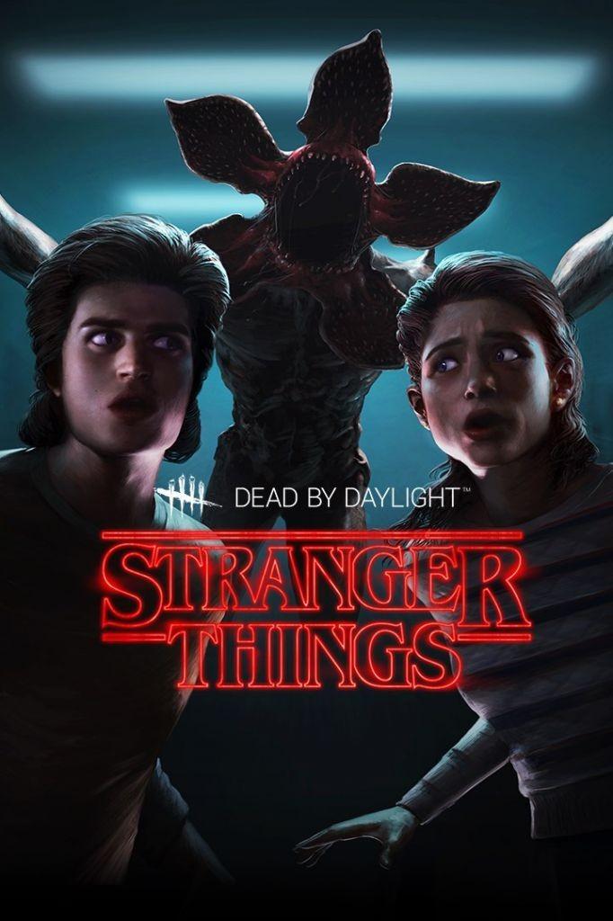 Dead by Daylight - Stranger Things Chapter | «Дуже дивні справи» PC DIGITAL