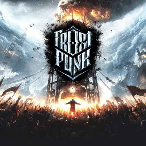 Прокат Frostpunk Console Edition від 7 днів PS4