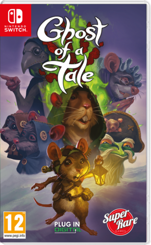 Ghost of a Tale SWITCH